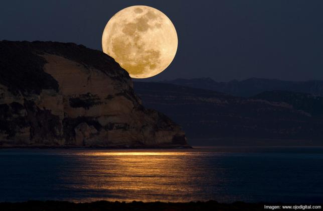 Natal terá Lua Cheia pela primeira vez desde 1977