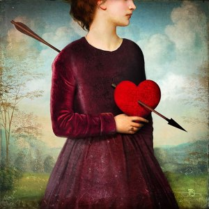 christian schloe the heartache