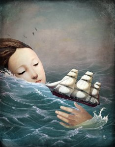 Christian Schloe voyage