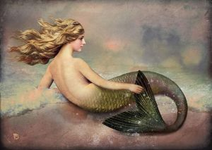 christian schole her ocean