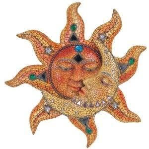 sol e lua juntos