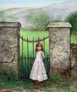 Mary Carter - At The Gate