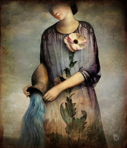 Christian Schloe blooming life