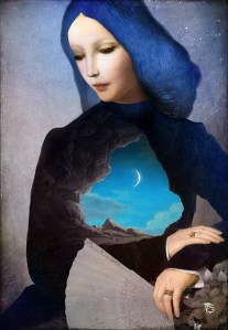 Christian schloe lady midnight