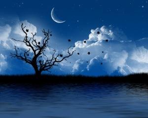 lua crescentee