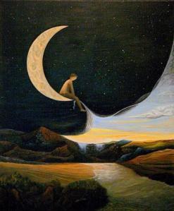 Benoit Moraillon une enfance dans la lune 2007
